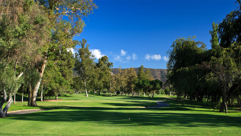 Sycuan Resort Amp Casino Willow Glen Course