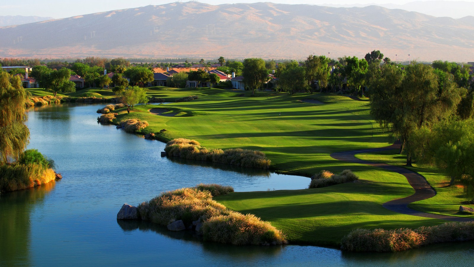 The Westin Mission Hills Resort Player Course