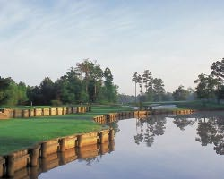 Myrtle Beach-Golf travel-Aberdeen Golf Club