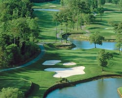 Myrtle Beach-Golf excursion-Aberdeen Golf Club
