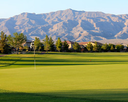 Las Vegas- GOLF expedition-Aliante Golf Club-Daily Rate