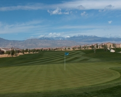 Las Vegas- GOLF outing-Aliante Golf Club-Daily Rate