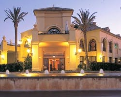 Golf Vacation Package - Almenara Golf Hotel & Spa
