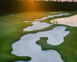Jacksonville St Augustine-Golf outing-Amelia National Golf Country Club-Daily Rate
