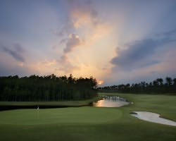 Jacksonville St Augustine-Golf expedition-Amelia National Golf Country Club-Daily Rate