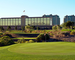 Las Vegas- GOLF expedition-Angel Park - Mountain Course-Daily Rate