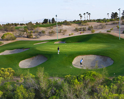 Las Vegas- GOLF trek-Angel Park - Mountain Course-Daily Rate