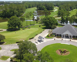 Myrtle Beach-Golf vacation-Arrowhead Country Club
