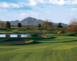 Phoenix Scottsdale- GOLF vacation-ASU Karsten-Daily Rate
