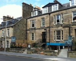 St Andrews amp Fife-Lodging tour-Ardgowan Hotel-Classic Standard Double Occupancy