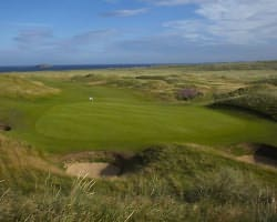 North and North West-Golf holiday-Ballyliffin - Glashedy Links