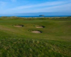 North and North West-Golf trip-Ballyliffin - Glashedy Links