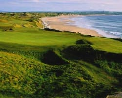 South West-Golf excursion-Ballybunion Cashen