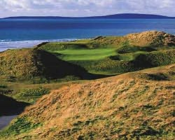 South West-Golf expedition-Ballybunion Cashen