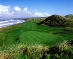 South West-Golf outing-Ballybunion Golf Club-The Old Course