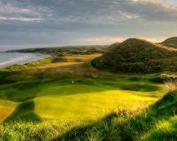 South West-Golf outing-Ballybunion Golf Club