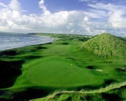 South West-Golf travel-Ballybunion Golf Club-The Old Course
