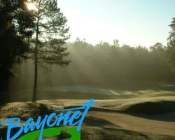 Sandhills-Golf trek-Bayonet at Puppy Creek-Daily Round