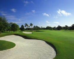 Golf Vacation Package - Bayou Golf & Country Club