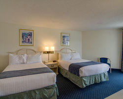 Myrtle Beach-Lodging holiday-Bay Watch Resort