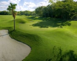 Punta Cana- GOLF excursion-Barcelo Golf Club - The Lakes Course