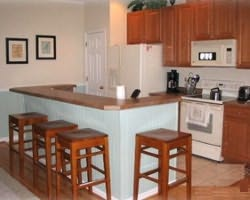 Ocean City DE Shore-Lodging holiday-Village Green Private Home - Bear Trap Dunes-Private Home