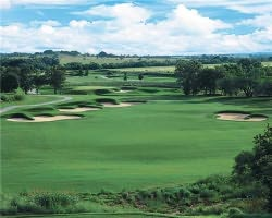 Golf Vacation Package - Bandit Golf Club