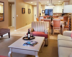 Naples Fort Myers- LODGING travel-Bellasera Resort-1 Bedroom Suite