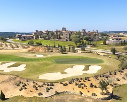 Orlando-Golf tour-The Club at Bella Collina-Daily Rate