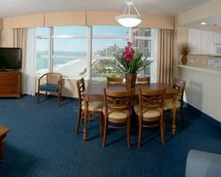 Myrtle Beach- LODGING trek-Carolinian Beach Resort