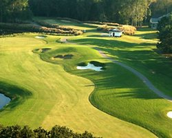 Myrtle Beach-Special weekend-3 Nights 3 Rounds at Prestwick TPC Myrtle Beach Blackmoor Breakfast from 159 person per day -Inlet Sports Lodge Package 6 1 17-6 29 17