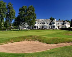 Edinburgh amp East Lothian-Golf holiday-Blairgowrie-Green Fee