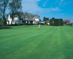 Edinburgh amp East Lothian-Golf vacation-Blairgowrie-Green Fee