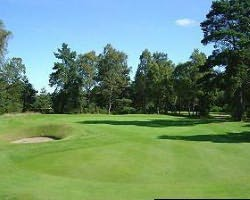 Edinburgh amp East Lothian-Golf weekend-Blairgowrie-Green Fee