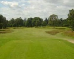 Edinburgh amp East Lothian-Golf expedition-Blairgowrie-Green Fee