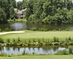 Williamsburg-Golf tour-Ford s Colony - Blackheath Course