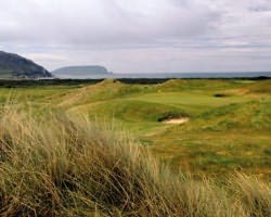 North and North West-Golf tour-Ballyliffin - Old Links