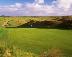 North and North West-Golf holiday-Ballyliffin - Old Links