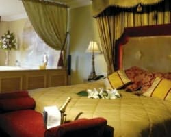 North and North West- LODGING tour-Ballyliffin Lodge Spa