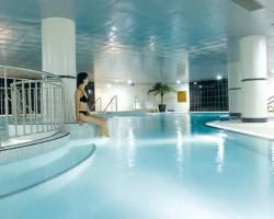 North and North West- LODGING holiday-Ballyliffin Lodge Spa