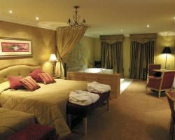 North and North West- LODGING outing-Ballyliffin Lodge Spa
