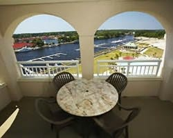 Myrtle Beach-Lodging travel-Barefoot Yacht Club Tower Villas