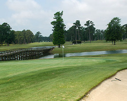 Myrtle Beach-Golf excursion-Sea Trail Plantation amp Golf - Byrd Course-Daily Rates
