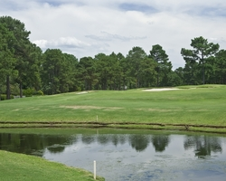 Myrtle Beach-Golf holiday-Burning Ridge Golf Club