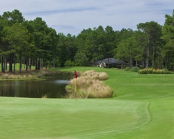 Myrtle Beach- GOLF holiday-Burning Ridge Golf Club