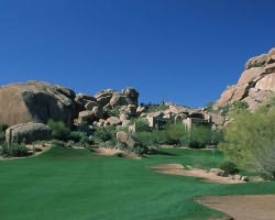 Phoenix Scottsdale- GOLF trip-Boulders Resort North-Daily Rate