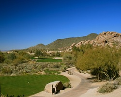 Phoenix Scottsdale- GOLF vacation-Boulders Resort South-Daily Rate