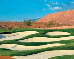 Las Vegas-Golf outing-Bear s Best Golf Club-Daily Rate