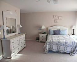 Ocean City DE Shore-Lodging travel-Bear Trap Dunes Townhouse 4-Cleaning Fee