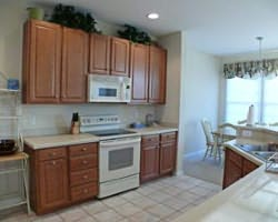 Ocean City DE Shore-Lodging excursion-Bear Trap Dunes Townhouse 4-Cleaning Fee
